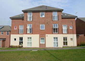 Thumbnail 1 bed flat to rent in Bedford Court, Farnborough