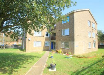 Thumbnail 2 bed flat for sale in Manor Road, Upper Beeding, Steyning
