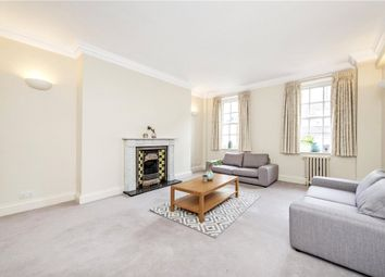 Thumbnail 3 bed flat to rent in Weymouth Street, Marylebone, London