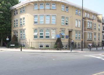 Thumbnail 2 bed flat for sale in Walkers Lodge, 579 Manchester Road, Isle Of Dogs, London