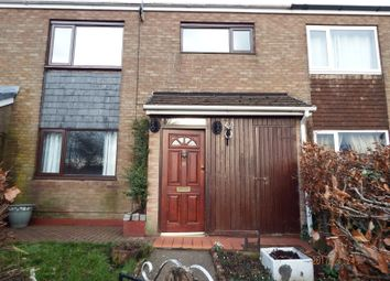 Thumbnail 3 bed semi-detached house to rent in Anchor Close, Penrith