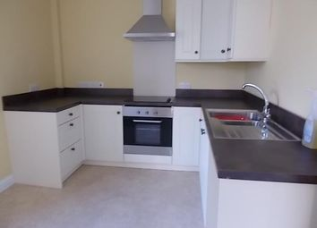 Thumbnail 1 bedroom flat to rent in Goat Street, Haverfordwest