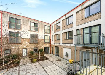 Thumbnail 1 bedroom flat for sale in Jacob Street, St. Philips, Bristol