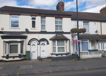 Thumbnail 2 bedroom terraced house for sale in New Street, Aylesbury