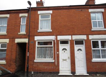 Thumbnail 2 bed terraced house for sale in St. Thomas Road, Coventry