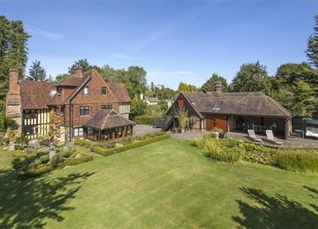 Thumbnail 5 bed detached house for sale in St. Leonards Street, West Malling