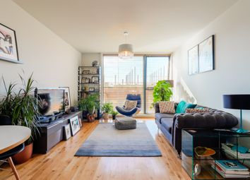Thumbnail 2 bed flat for sale in Sapphire Heights, Tenby Street North, Birmingham