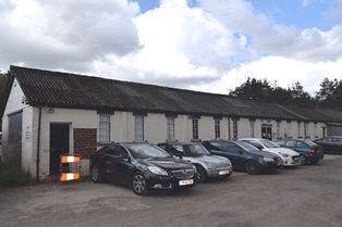 Thumbnail Office to let in Normandy Business Park, Normandy, Guildford