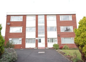 Thumbnail 2 bedroom flat for sale in St. Annes Road, Blackpool