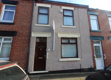 2 bed terraced house for sale in Cartmell Terrace, Darlington DL3