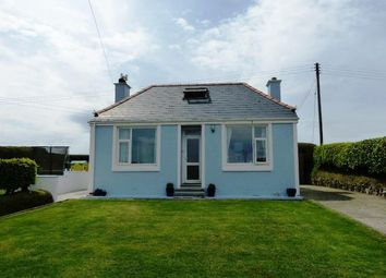 Thumbnail 3 bed detached bungalow for sale in Arwynfa, Crymych, Pembrokeshire