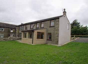 Thumbnail 4 bed semi-detached house to rent in Coldwell Lane, Holmbridge, Holmfirth