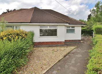 Thumbnail 1 bed bungalow for sale in Moor Avenue, Preston