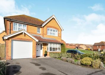 4 bed detached house for sale in Court Farm Road, Newhaven, East Sussex, . BN9