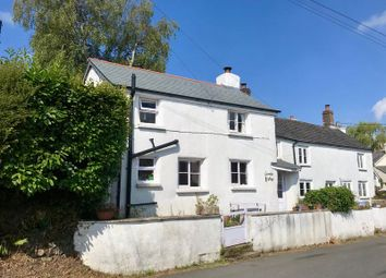 Thumbnail 1 bed cottage for sale in Bratton Clovelly, Okehampton