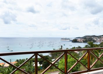 Thumbnail 3 bed detached house for sale in Bluewaterview, Grand Anse, Grenada