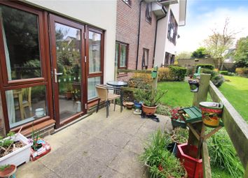 Thumbnail 1 bed flat for sale in Station Road, Rustington, West Sussex