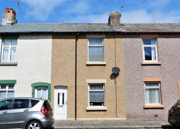 3 bed terraced house for sale in Dover Street, Walney, Barrow-In-Furness LA14