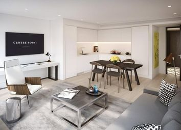 Thumbnail 1 bed flat for sale in Centre Point Residences, Covent Garden
