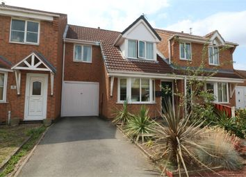 3 bed terraced house for sale in Falcon Close, Adwick-Le-Street, Doncaster, South Yorkshire DN6