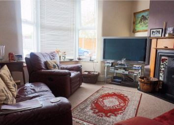 Thumbnail 2 bed terraced house to rent in Bromley Road, Bristol