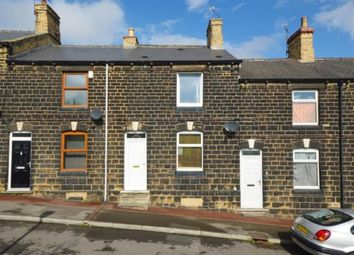 Thumbnail 2 bed terraced house for sale in Thorncliffe Lane, Chapeltown, Sheffield, South Yorkshire