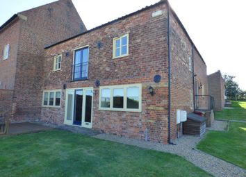 Thumbnail 4 bed terraced house for sale in Westfield Road, Barton-Upon-Humber