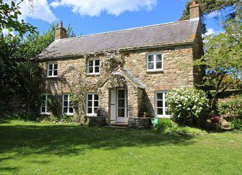 Thumbnail 3 bed detached house for sale in Norden, Corfe Castle, Wareham