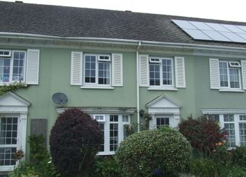 Thumbnail 3 bedroom terraced house to rent in Williams Close, Wrafton, Braunton