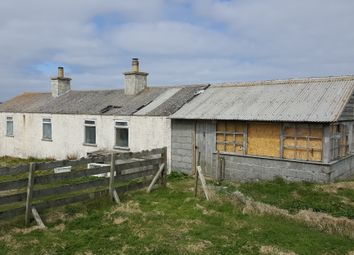 Thumbnail 2 bed detached bungalow for sale in Hammarhill, Eday, Orkney