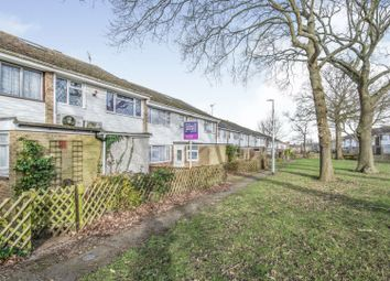 3 bed terraced house for sale in Exeter Walk, Rochester ME1
