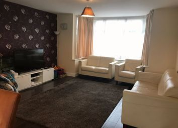 Thumbnail 3 bed semi-detached house to rent in Whitchurch Lane, Canons Park, Edgware