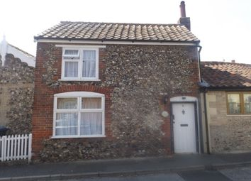 Thumbnail 1 bed bungalow to rent in Chapel Cottage, Chapel Road, Saxmundham