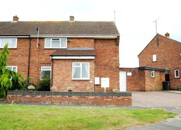 3 bed semi-detached house for sale in Meadowside, Braintree, Essex CM7