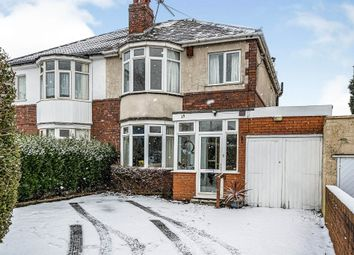 Thumbnail 3 bed semi-detached house for sale in Station Street, Tipton