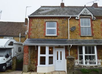 Thumbnail 1 bed terraced house to rent in Ditton Street, Ilminster