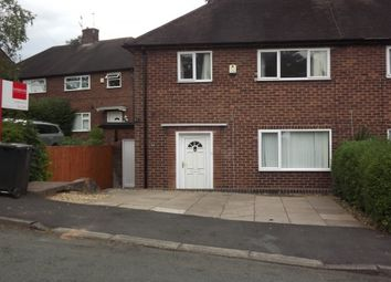 Thumbnail 4 bed property to rent in Bath Road, Newcastle-Under-Lyme