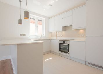 Thumbnail 2 bed flat for sale in Errigal House, 266 Chase Side, Southgate, London