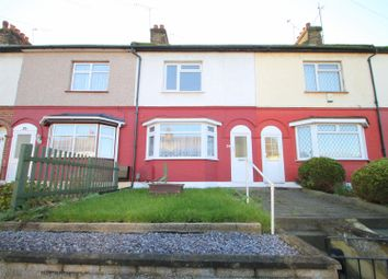 Thumbnail 2 bed property to rent in Lower Higham Road, Gravesend