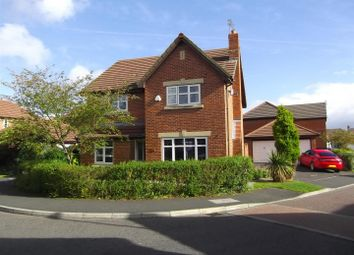 Thumbnail 4 bed detached house for sale in Newmarket Gardens, St. Helens