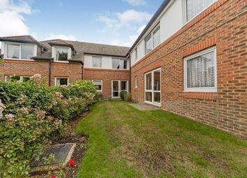 Valley Court, Beechwood Gardens, Caterham, Surrey CR3. 1 bed property