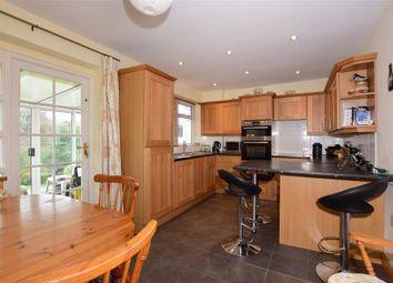Thumbnail 5 bed bungalow for sale in Oaklands Close, West Kingsdown, Sevenoaks, Kent