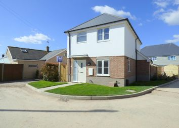 Thumbnail 3 bed detached house to rent in Kings Close, Yapton, Arundel