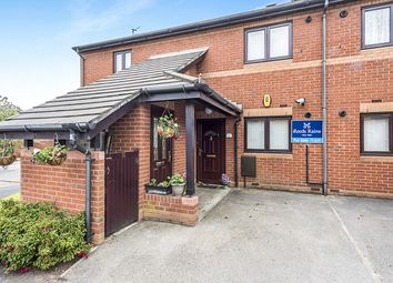 Thumbnail 2 bed flat for sale in Hunter Court, Prescot