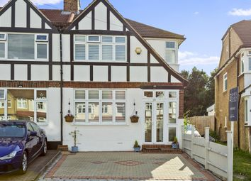 Thumbnail 3 bed end terrace house for sale in Aylesford Avenue, Beckenham