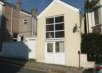 Thumbnail 1 bed property to rent in Beauchamp Road, Plymouth