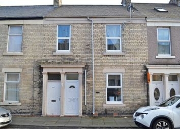 Thumbnail 3 bed flat to rent in North King Street, North Shields