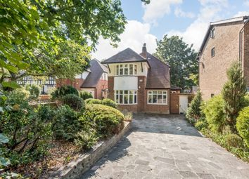 5 bed detached house for sale in Highfield Hill, Upper Norwood, London SE19