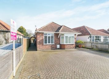 Thumbnail 2 bed detached house for sale in Sherborne Avenue, Ipswich