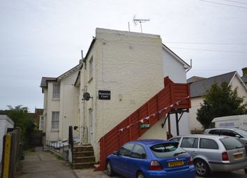 Thumbnail 2 bedroom flat to rent in Palmerston Road, Shanklin